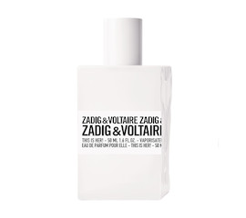 ZADIG&VOLTAIRE This is her Eau de Parfum Spray
