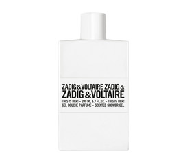 ZADIG&VOLTAIRE This is her Duschgel