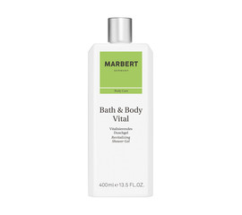 Marbert Bath & Body Vital Revitalizing Shower Gel