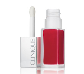 Clinique Clinique Pop Pop Liquid Matte Colour + Primer