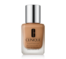 Clinique Superbalanced Silk Makeup SPF 15