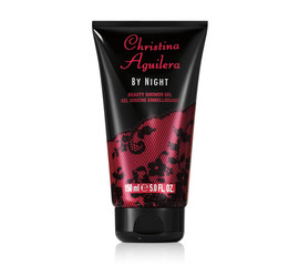 Christina Aguilera By Night Showergel