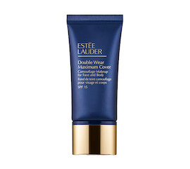Estée Lauder Double Wear Maximum Cover Camouflage Makeup for Face and Body SPF15