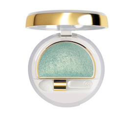 Collistar Double Effect Wet & Dry Eyeshadow