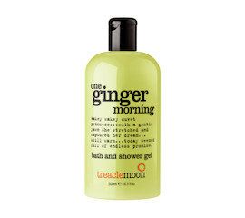 treaclemoon One ginger morning Bath & Shower