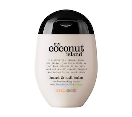 treaclemoon Coconut Hand cream