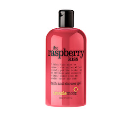 treaclemoon The raspberry kiss Bath & Shower