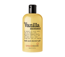treaclemoon That vanilla moment Bath & Shower