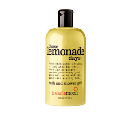 treaclemoon Those lemonade days Bath & Shower