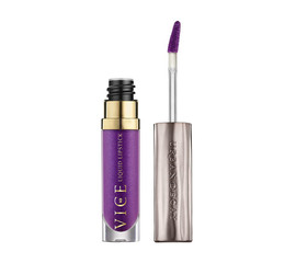 Urban Decay Vice Liquid Lipstick Metallized