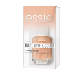 essie Strengthener Treat Love & Color