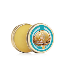 The Body Shop Argan Lip Butter