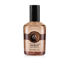 The Body Shop Coconut Eau De Toilette Spray