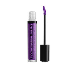 NYX Professional Makeup Cosmic Metals Lip Cream