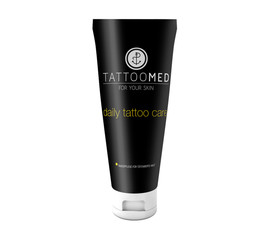 TattooMed Daily Tattoo Care Körpercreme