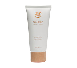 Naobay Orange Juice Hand Cream