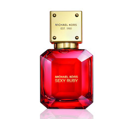 Michael Kors Sexy Ruby Eau de Parfum Spray
