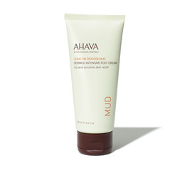 AHAVA Dead Sea Mud deadsea Mud Intensive Foot Cre