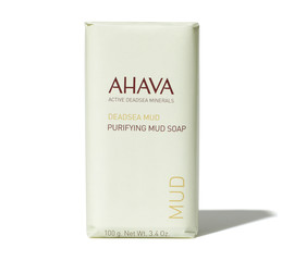 AHAVA Dead Sea Mud deadsea Mud Purifying Mud Soap