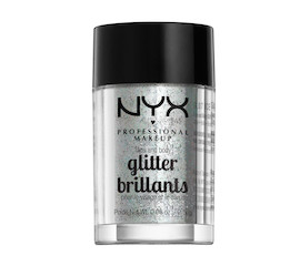NYX Professional Makeup Face & Body Glitter Face & Body Glitter