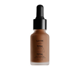 NYX Professional Makeup Total Control Drop Foundation Total Control Drop Foundation