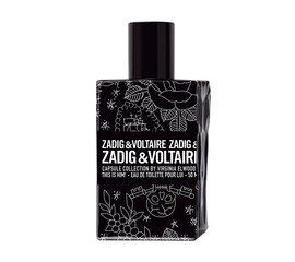 ZADIG&VOLTAIRE This is him Capsule Collection Eau de Toilette