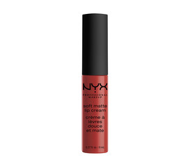 NYX Professional Makeup Soft Matte Lipcream