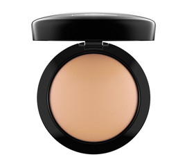 M•A•C Mineralize Skinfinish Natural Puder