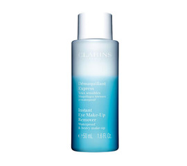Clarins Instant Eye Make-Up Remover Yeux sensibles