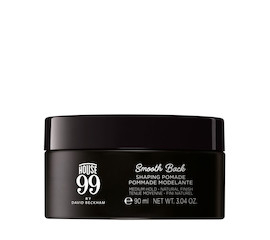 House 99 Shaping Pomade Smooth Back