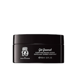 House 99 Purifying Beard Scrub Get Groomed