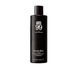 House 99 Taming Shampoo and Conditioner Twice as smart