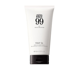 House 99 Body and Hair Wash Polish Up