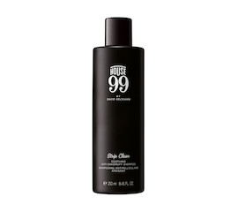 House 99 Strip Clean Soothing Anti-Dandruff Shampoo