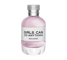 ZADIG&VOLTAIRE Girls can do anything Eau de Parfum