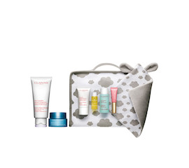 Clarins Strech Mark Control Set