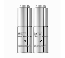 BIOEFFECT EGF Serum + 2A Daily Treatment