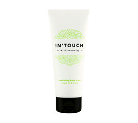 IN'TOUCH with Serenity nourishing hand cream