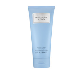 Abercrombie&Fitch First Instinct Blue Women Körperlotion