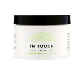 IN'TOUCH with Serenity pampering scrub