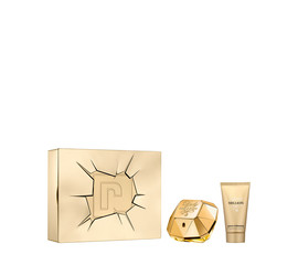 Paco Rabanne Lady MILLION Sets mit Düften