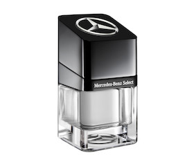 Mercedes-Benz SELECT Eau de Toilette