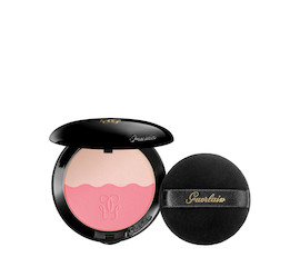 Guerlain Duo blush Blush
