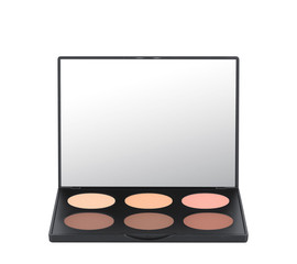 M•A•C Studio Fix Contour Palette Light / Medium