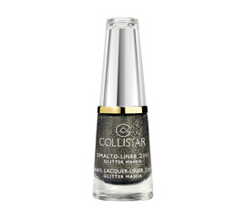 Collistar 2 IN 1 Nagellack