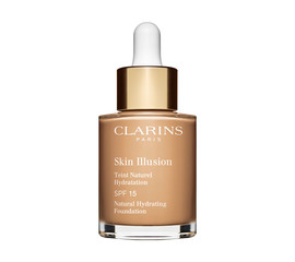 Clarins Skin Illusion Make-up/Foundation