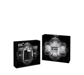 Mont Blanc Legend for Men Sets mit Düften