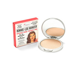 The Balm Bonnie-Lou Manizer Highlighter