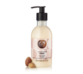 The Body Shop Shea Hand Wash