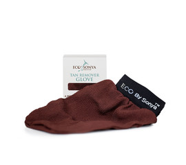Eco By Sonya Extreme Exfoliant Glove Essential for BEST Tanning Results!